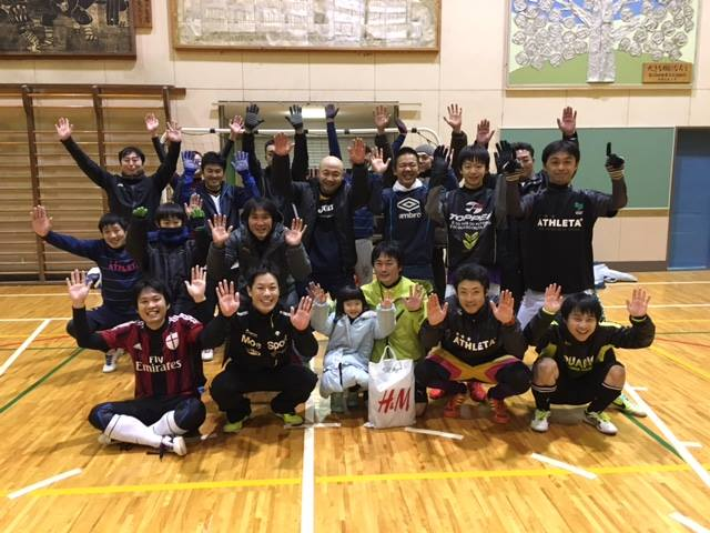 VIVACUP2016 in 三条ものづくり学校